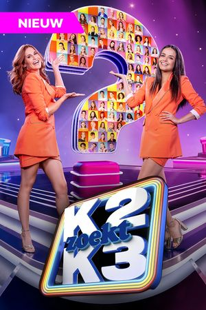 K2 zoekt K3