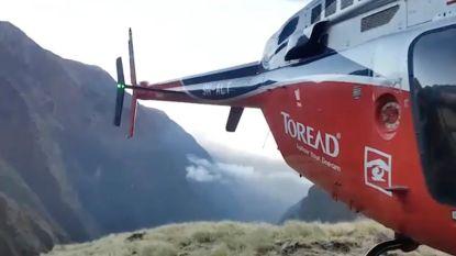 Lichamen van negen omgekomen bergklimmers gevonden in Nepal