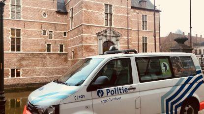 Vrouw op heterdaad betrapt bij diefstal van 700 euro aan kleren