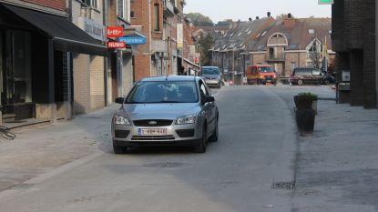 Verheydenstraat twee dagen afgesloten voor testen aan nieuwe riolering