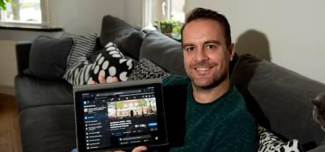 'Frustratie' van Matthijs (35) leidt binnen paar dagen tot meer dan 1200 leden Facebookgroep voor ondernemers met 'samen sterk-gevoel'