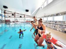 Team zwembad De Schelp baalt van sluiting maar staat machteloos