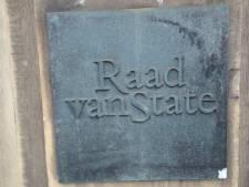 Eigenaar Winterdijk in Sprang-Capelle vreest onderlopen kelder, protesteert bij Raad van State