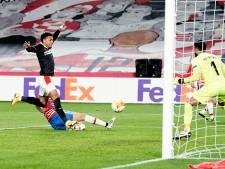 PSV verzekert zich met historische zege op Granada van Europese overwintering