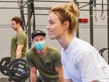 Sportscholen opgelucht: 'Mensen zullen nu eerder aan ons denken'