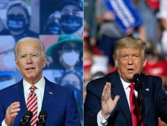 Wordt het Biden of Trump? Stel hier uw vragen over de Amerikaanse presidentsverkiezingen