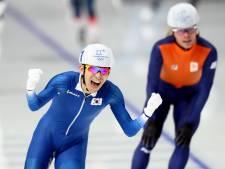 Olympisch kampioen Lee wordt marathonschaatser bij AB Vakwerk uit Emmeloord