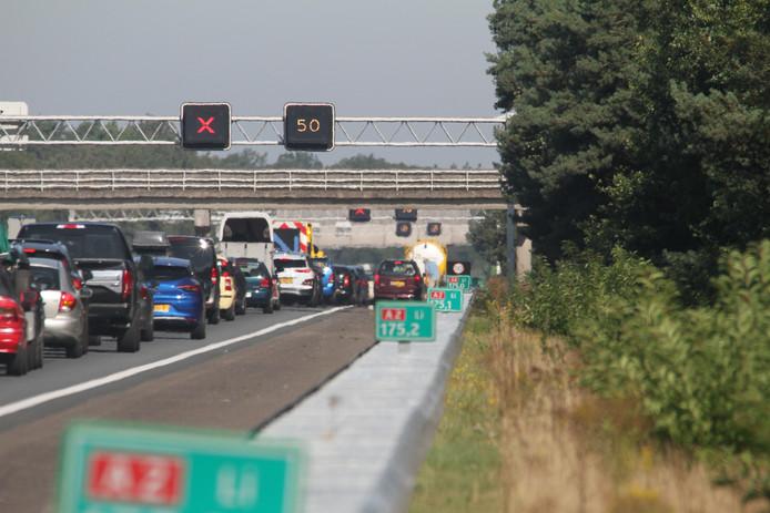 Brabantse autobezitters gaan meer motorrijtuigbelasting betalen.