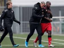 Statement FC Den Bosch veroorzaakt storm van kritiek op Twitter: 'Enorme anti-reclame'