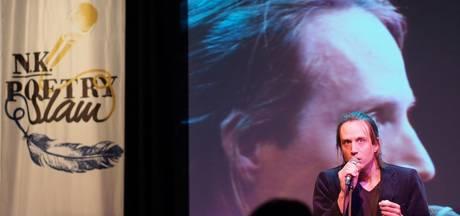 Arnoud Rigter uit Eindhoven weer in finale NK Poetry Slam