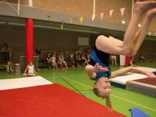 Gymclub SVD Gym uit Dalfsen stopt na 55 jaar door gebrek aan bestuursleden
