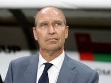 Pim Verbeek met Oman uitgeschakeld bij Azië Cup