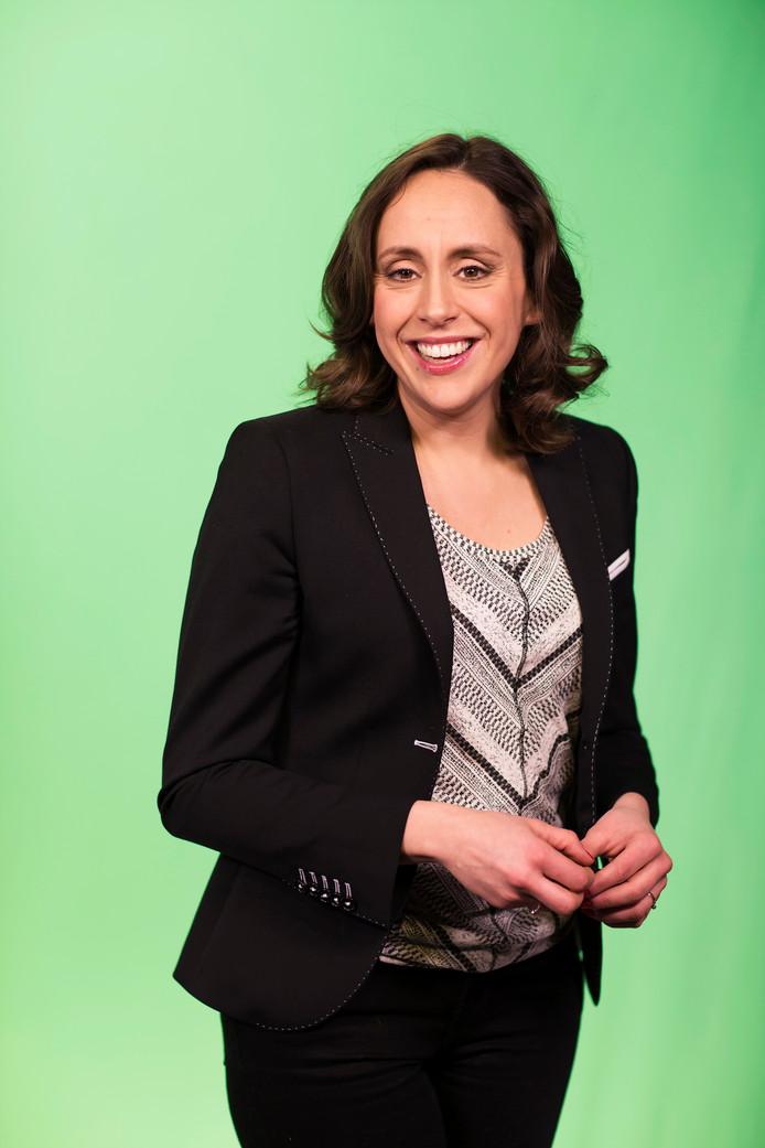 Jennifer Faber