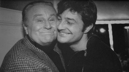 """Zoon Tom wil Bobbejaan Schoepen herdenken met plaat én theatertournee: """"Trots dat vader zich dankzij mij opnieuw artiest kon voelen"""""""