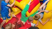 Zondag is 'Doing Dag' in Zelzate: springkastelenfeest in sporthal Sint-Jan Baptist