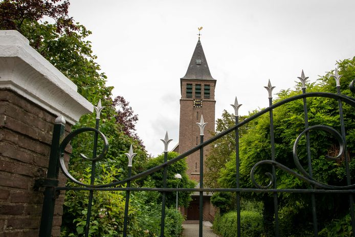 De Bethelkerk  in Nieuwdorp wordt mischien dorpshuis