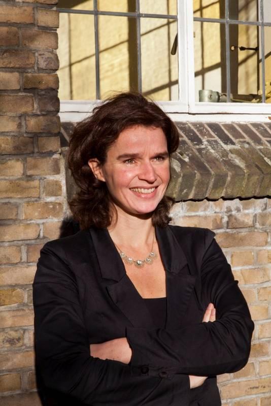 Sylvia Pijnenborg (BOEi).