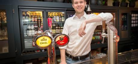 Bierreus is blij met Bredase brouwers: 'Bierconsumptie zit weer in de lift'