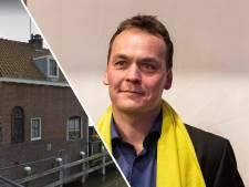 Weggestuurde wethouder Van Liempdt maakt rentree in raad Stichtse Vecht
