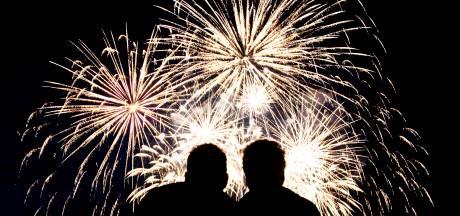 Westvoorne wil af van slecht bezochte vuurwerkshows