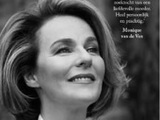 Aaltje van Zweden in Muziekgebouw Eindhoven: 'Eeuwige rust' was welkom na een bord vol Mahler