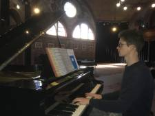 Jonge pianisten willen repeteren bij burgers thuis in Tilburg