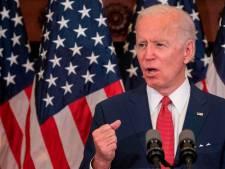 Joe Biden remporte les primaires organisées dans sept États