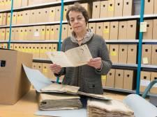 Oude privileges van Zierikzee ontcijferd; Meer dan 850 documenten geven indruk van glorie en macht