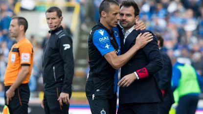 Simons kent zijn nieuwe rol binnen Club Brugge: clubicoon wordt nieuwe assistent-trainer van Ivan Leko