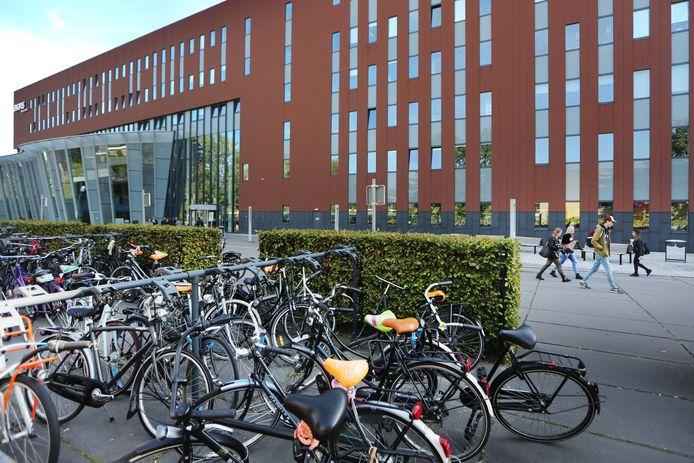 Avans Hogeschool in Breda.