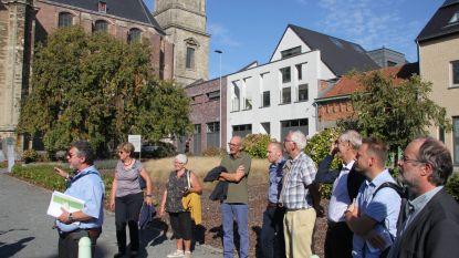 Erfgoedcel Denderland houdt bedankingsnamiddag in Ninove
