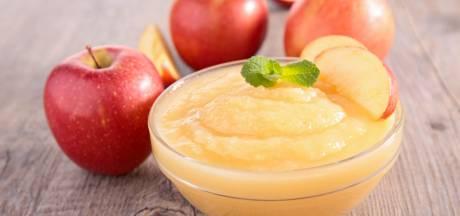 Deze potjes appelmoes zijn lekker én verantwoord