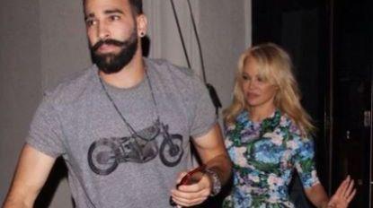 Olympique Marseille slaat gewiekst terug naar Pamela Anderson, die benefietavond 'in colère' had verlaten