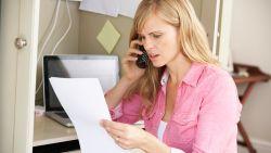 Kostprijs oproep naar vaste lijn andere operator gevoelig ingeperkt