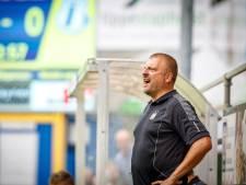 Oefenvoetbal: Staphorst tweede op eigen toernooi