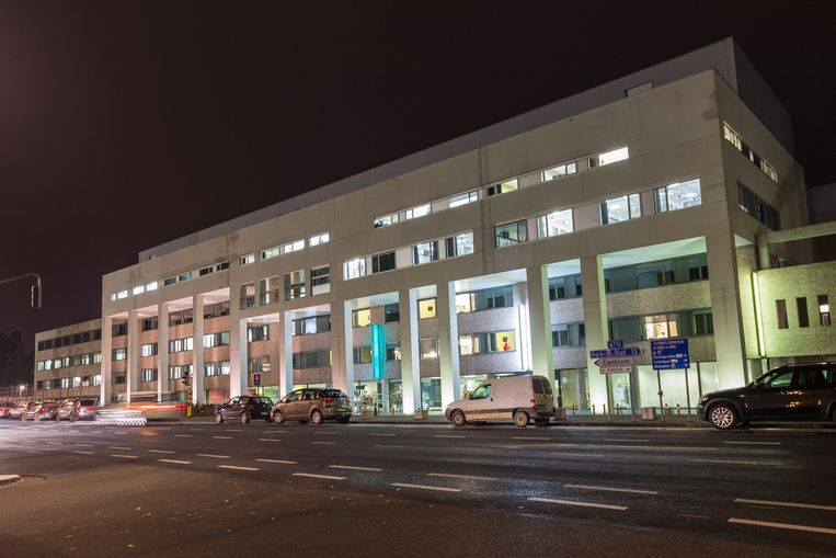 St Truiden, St Trudo Ziekenhuis