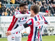 Nunnely schiet Willem II naar knappe overwinning op dolend PSV