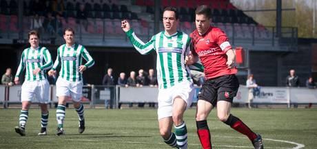 Sportclub Bemmel met opgeheven hoofd uit nacompetitie