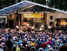 Openluchttheater Hertme tot augustus dicht, geen Afrika Festival