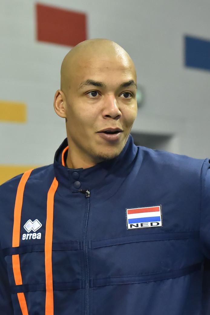 Nimir Abdelaziz.