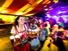 Alsnog geen Oktoberfest in Aarle-Rixtel