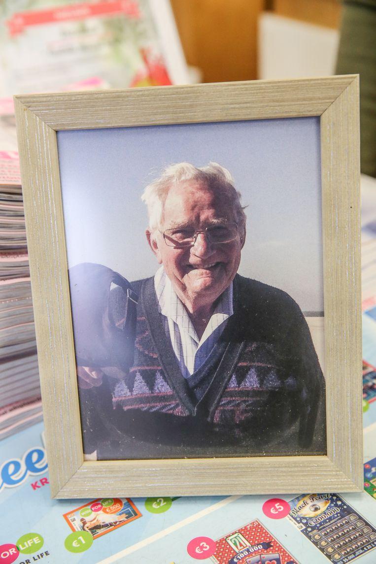 Vader Cyriel nam de zaak in 1968 over nadat zijn vrouw overleed.