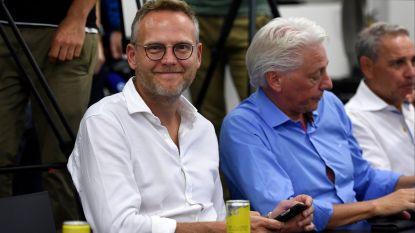 """Genk-voorzitter Peter Croonen over BeNeLiga: """"Als we deze piste niet bekijken, krijgen we er later misschien spijt van"""""""