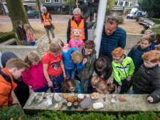 Kinderen van Oisterwijk snappen het: de vrijheid heeft vleugels