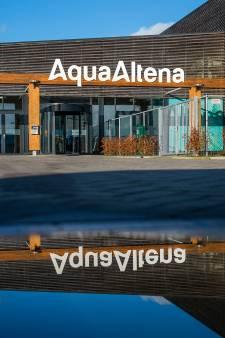 Exploitant AquaAltena stopt met beheer zwembad