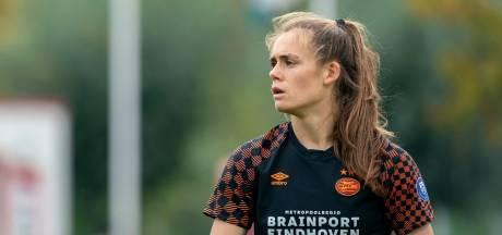 Smits scoort vier keer bij ruime nederlaag FC Twente Vrouwen