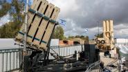 Israël haalt doelwit neer dat luchtruim binnenkwam via Syrië