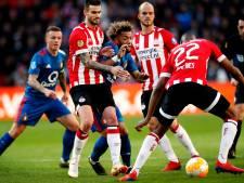 PSV zoekt in de slotfase van de competitie nog steeds naar het ideale middenveld