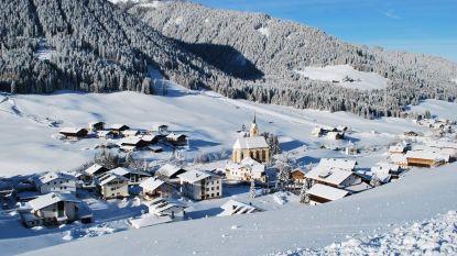 De Alpen in alle stilte