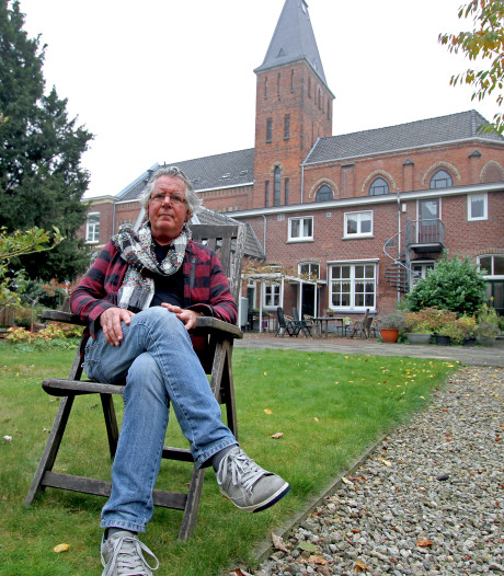 Dick Smeijers treedt na 33 jaar terug bij   De Wonne in Enschede